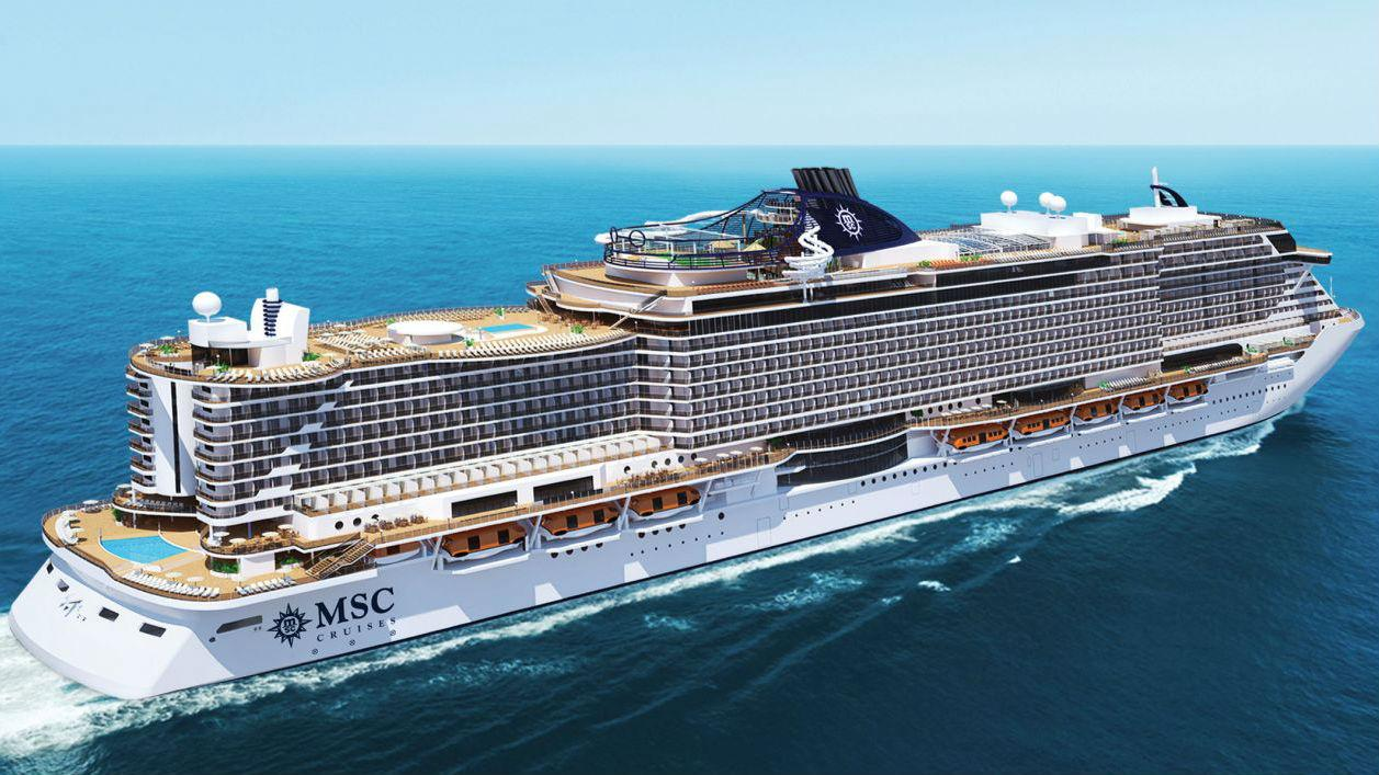 Get Msc Seaview Holidays  PNG