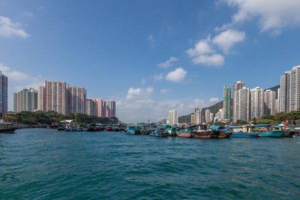 Celebrity Solstice Hong Kong