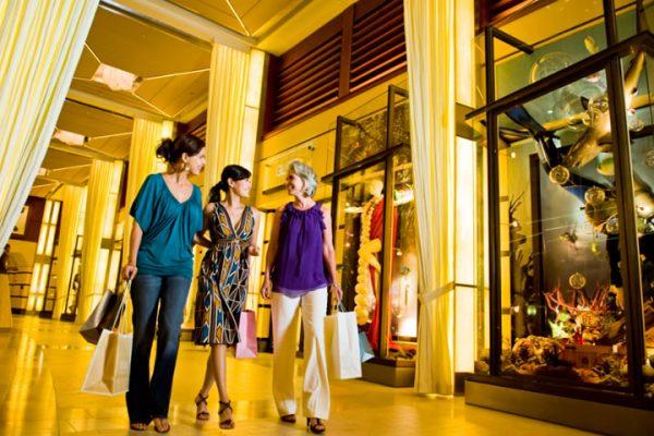 Celebrity Solstice ship-gallery-shops