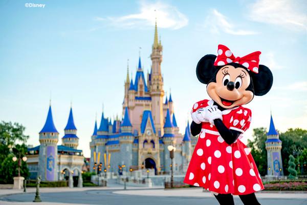 Disney Gallery Images Minnie 3