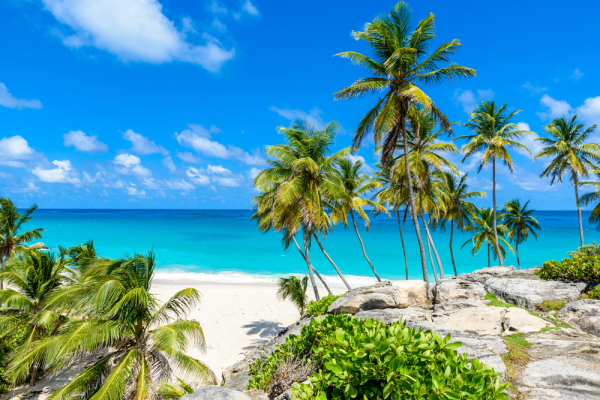 BARBADOS & THE SOUTHERN CARIBBEAN
